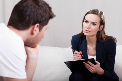 drug abuse counselors, Human body